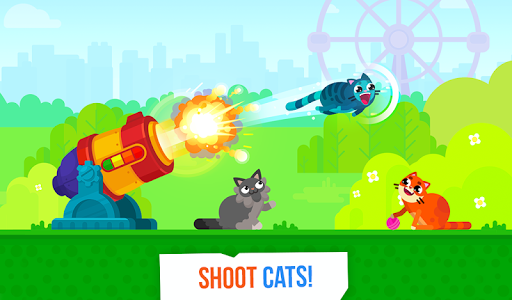 Kitten Gun screenshot 11