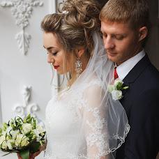 Wedding photographer Aleksandr Portov (portosik). Photo of 30.10.2017