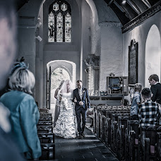 Wedding photographer Jon O connell (jonoconnell). Photo of 29.09.2015