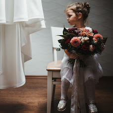 Wedding photographer Natalya Tamenceva (tamenseva). Photo of 08.10.2018