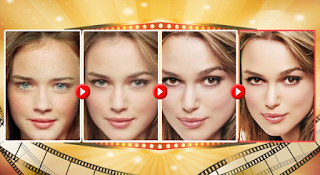 Who is my celebrity look alike quiz
