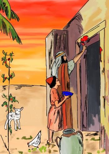 pascua del Antiguo Testamento