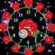 Rose Clock Live Wallpaper Download for PC Windows 10/8/7