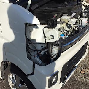 エブリイワゴン DA17W ハイルーフPZターボスペシャル4WDのカスタム事例画像 MJ141さんの2019年09月25日15:03の投稿