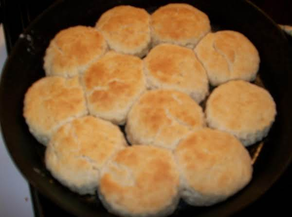 Meme's Tea Biscuits Made Easy Recipe