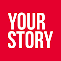 YourStory - Startup Stories in India icon