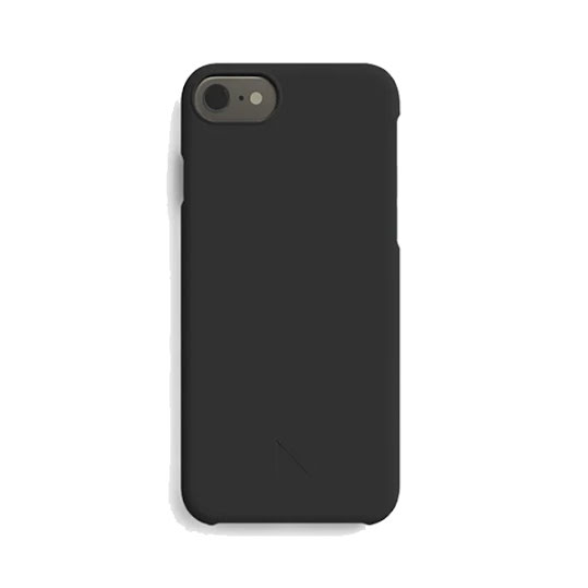 A Good Mobile Case Charcoal Black iPhone 7/8
