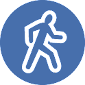 Route On Map icon