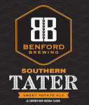 Benford Southern Tater