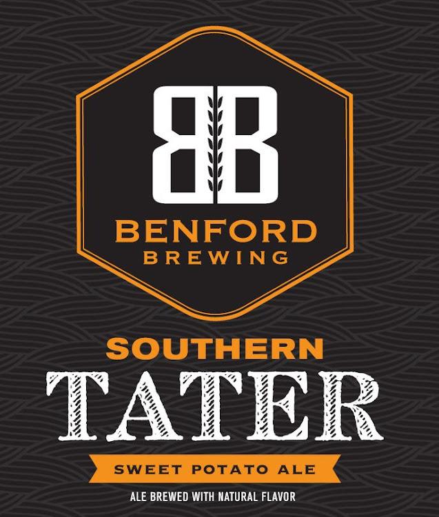 Logo of Benford Southern Tater
