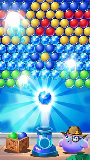 Bubble Shooter 41.0 DreamHackers 2