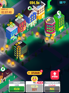 Idle Light City Mod Apk Latest [Unlimited Money + No Ads] 7