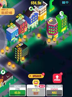 Idle Light City