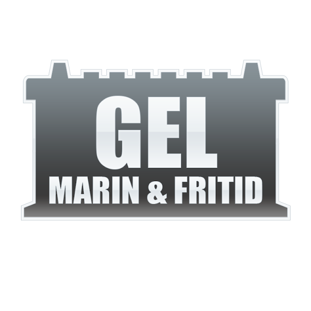 Batteriexpressen - GEL Marin & Fritid