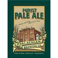 Appalachian Purist Pale Ale