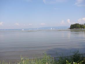 Photo: Bodamské jezero