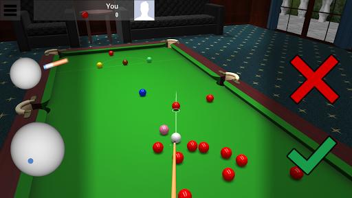 Snooker Online 10.7.1 screenshots 5