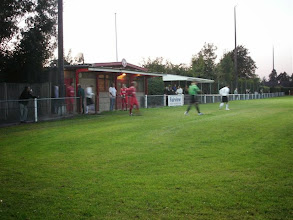 Photo: 11/09/07 v Cranfield United (SML CC) - contributed by Stephen Harris
