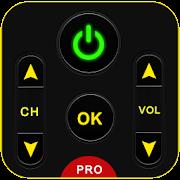 Universal Smart TV / IR TV Remote Control PREMIUM