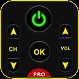 Universal Smart / IR TV Remote Control PREMIUM apk