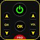 Universal Smart TV / IR TV Remote Control-PREMIUM for PC
