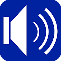 Loud Player - Audio player icon