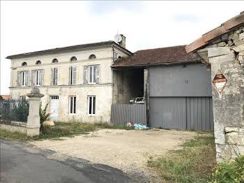 Maison 4 pièces 178 m2