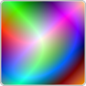 Gradient Color Free icon