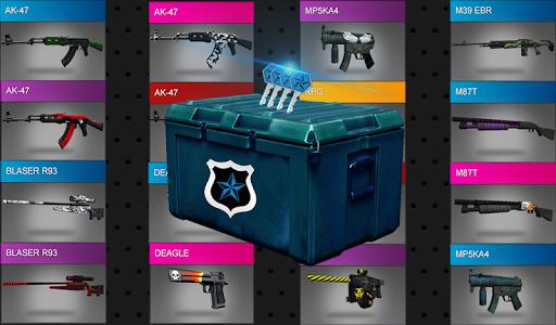 BATTLE OPS ROYAL Strike Survival Online Fps 2.2 screenshots 11