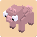 Crossy Games icon