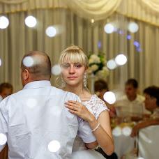 Wedding photographer Artem Arkadev (artemarkadev). Photo of 27.07.2017