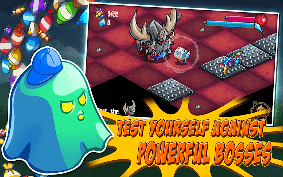 Slashy Hero APK screenshot thumbnail 15