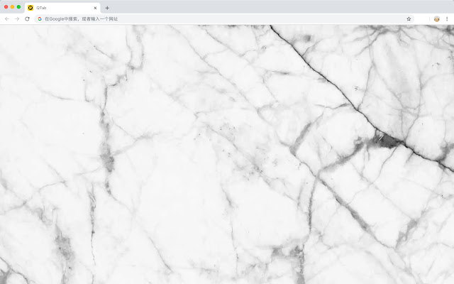 Marble HD Wallpaper New Tab - Qtab