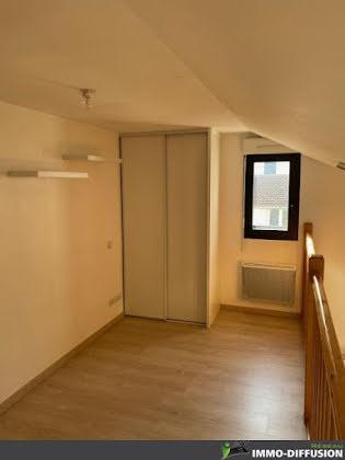 Location appartement 2 pièces 25 m2