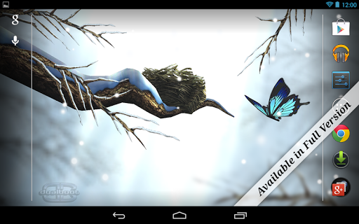 Spring Zen Free screenshot 20