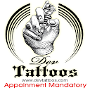 Dev Tattoos, Rajouri Garden, New Delhi logo