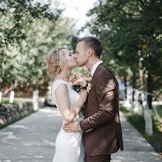 Wedding photographer Ilya Sedushev (ILYASEDUSHEV). Photo of 08.08.2018
