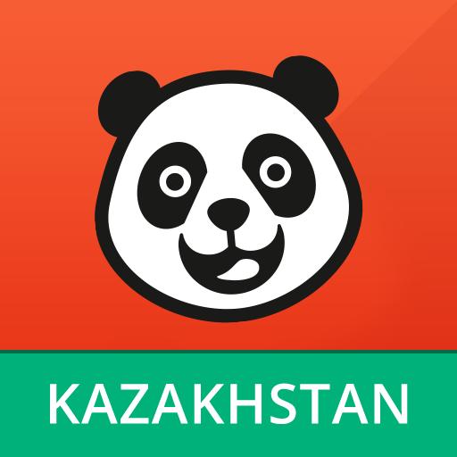 foodpanda Kazakhstan - Food Delivery