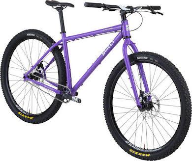 Surly Karate Monkey 29er SS Complete Bike - DEMO alternate image 0
