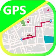 GPS Route Finder / Navigator