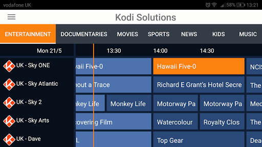 Kodi Solutions APK 2 1.0 screenshots 4