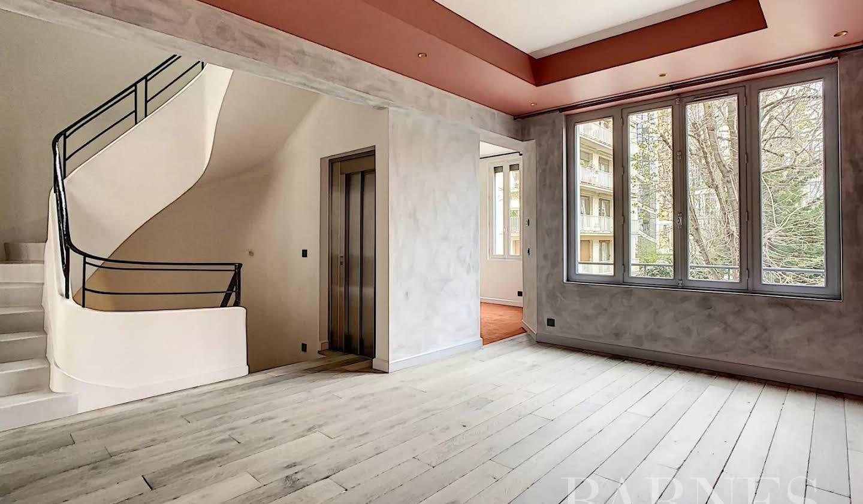 Hôtel particulier Neuilly-sur-Seine
