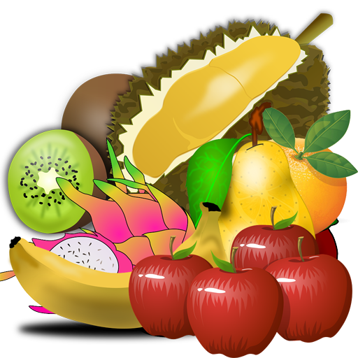 Fruit And Vegetable Game