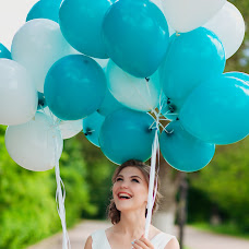 Wedding photographer Tatyana May (TMay). Photo of 24.05.2018