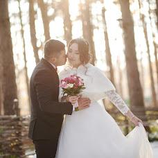 Wedding photographer Vladimir Vershinin (fatlens). Photo of 31.01.2017
