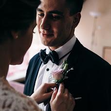 Wedding photographer Pavel Timoshilov (timoshilov). Photo of 04.12.2018
