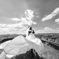 Wedding photographer Vladimir Permyakov (megopiksel). Photo of 13.05.2018