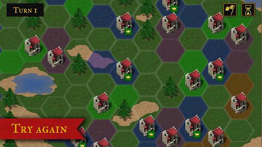 Hex Kingdom  screenshots 5