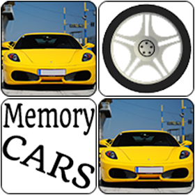 Машины - Игра память 2015