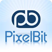Photo: Official PixelBit Logo